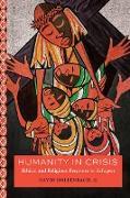 Cover-Bild zu Humanity in Crisis (eBook) von Hollenbach, David