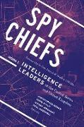 Cover-Bild zu Spy Chiefs: Volume 1 (eBook) von Moran, Christopher (Hrsg.)