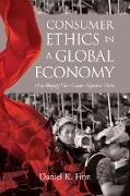 Cover-Bild zu Consumer Ethics in a Global Economy (eBook) von Finn, Daniel K.
