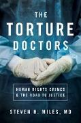 Cover-Bild zu The Torture Doctors (eBook) von Miles, Steven H.