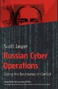 Cover-Bild zu Russian Cyber Operations (eBook) von Jasper, Scott