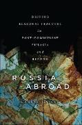 Cover-Bild zu Russia Abroad (eBook) von Ohanyan, Anna (Hrsg.)