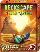 Cover-Bild zu Deckscape - Der Fluch der Sphinx (d)