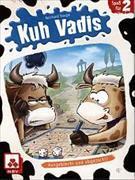 Cover-Bild zu Kuh Vadis - Ausgeblockt und abgezockt! von Staupe, Reinhard (Idee von)