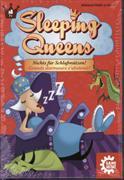 Cover-Bild zu Sleeping Queens von Evarts, Miranda