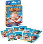 Cover-Bild zu MimiQ
