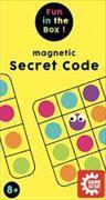 Cover-Bild zu Magnetic Secret Code (mult.)