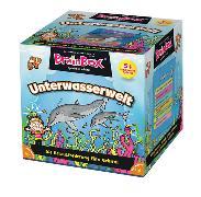 Cover-Bild zu BrainBox - Unterwasserwelt