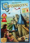 Cover-Bild zu Carcassonne, neue Edition von Wrede, Klaus-Jürgen (Idee von)