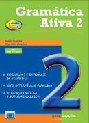 Cover-Bild zu Valckx, Catharina: Gramatica Ativa (segundo Novo Acordo Ortografico)