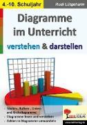 Cover-Bild zu Diagramme im Unterricht verstehen & darstellen (eBook) von Lütgeharm, Rudi