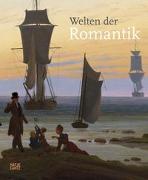 Cover-Bild zu Reiter, Cornelia (Hrsg.): Welten der Romantik