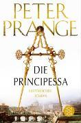 Cover-Bild zu Prange, Peter: Die Principessa