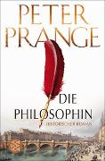 Cover-Bild zu Prange, Peter: Die Philosophin