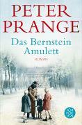 Cover-Bild zu Prange, Peter: Das Bernstein-Amulett