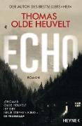 Cover-Bild zu Echo (eBook) von Heuvelt, Thomas Olde