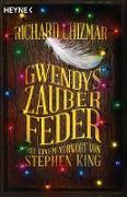 Cover-Bild zu Gwendys Zauberfeder (eBook) von Chizmar, Richard