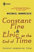 Cover-Bild zu Constant Fire (eBook) von Moorcock, Michael