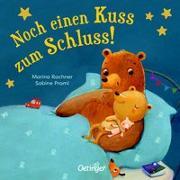 Cover-Bild zu Praml, Sabine: Noch einen Kuss zum Schluss!