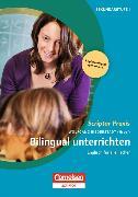 Cover-Bild zu Bilingual unterrichten von Biederstädt, Wolfgang