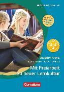Cover-Bild zu Scriptor Praxis, Mit Freiarbeit zu neuer Lernkultur (2., überarbeitete Auflage), Buch von Karau, Claus