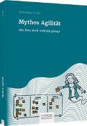 Cover-Bild zu Mythos Agilität von Stroh, Dominique