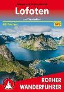 Cover-Bild zu Lofoten von Kostial, Andrea