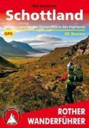 Cover-Bild zu Schottland von Gantzhorn, Ralf
