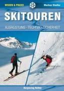 Cover-Bild zu Skitouren von Stadler, Markus