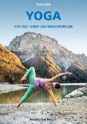 Cover-Bild zu Yoga für Kletterer und Bergsportler von Zink, Petra