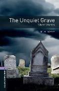 Cover-Bild zu Unquiet Grave - Short Stories Level 4 Oxford Bookworms Library (eBook) von James, M. R.