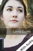 Cover-Bild zu Lorna Doone - With Audio Level 4 Oxford Bookworms Library (eBook) von Blackmore, R. D.