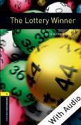 Cover-Bild zu Lottery Winner - With Audio Level 1 Oxford Bookworms Library (eBook) von Border, Rosemary