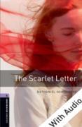 Cover-Bild zu Scarlet Letter - With Audio Level 4 Oxford Bookworms Library (eBook) von Hawthorne, Nathaniel