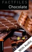 Cover-Bild zu Chocolate - With Audio Level 2 Factfiles Oxford Bookworms Library (eBook) von Hardy-Gould, Janet