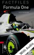 Cover-Bild zu Formula One - With Audio Level 3 Factfiles Oxford Bookworms Library (eBook) von Raynham, Alex