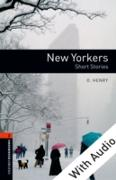 Cover-Bild zu New Yorkers - With Audio Level 2 Oxford Bookworms Library (eBook) von Henry, O.