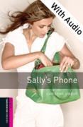 Cover-Bild zu Sally's Phone - With Audio Starter Level Oxford Bookworms Library (eBook) von Lindop, Christine