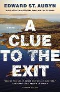 Cover-Bild zu St Aubyn, Edward: A Clue to the Exit