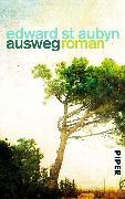 Cover-Bild zu Aubyn, Edward St: Ausweg (eBook)