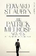 Cover-Bild zu St Aubyn, Edward: The Patrick Melrose Novels