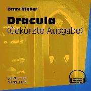 Cover-Bild zu Dracula (Gekürzt) (Audio Download) von Stoker, Bram
