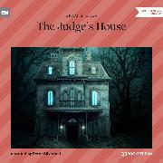 Cover-Bild zu The Judge's House (Unabridged) (Audio Download) von Stoker, Bram
