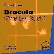Cover-Bild zu Dracula, Buch 2 (Ungekürzt) (Audio Download) von Stoker, Bram