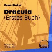 Cover-Bild zu Dracula, Buch 1 (Ungekürzt) (Audio Download) von Stoker, Bram