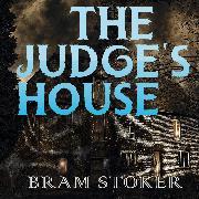 Cover-Bild zu The Judge's House (Audio Download) von Stoker, Bram