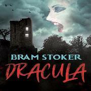 Cover-Bild zu Dracula (Audio Download) von Stoker, Bram