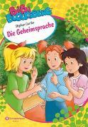Cover-Bild zu Gürtler, Stephan: Bibi Blocksberg - Die Geheimsprache