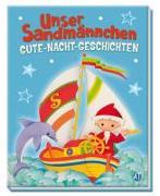 Cover-Bild zu Gürtler, Stephan: Unser Sandmännchen Gute-Nacht-Geschichten