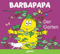 Cover-Bild zu Taylor, Talus: Barbapapa. Der Garten